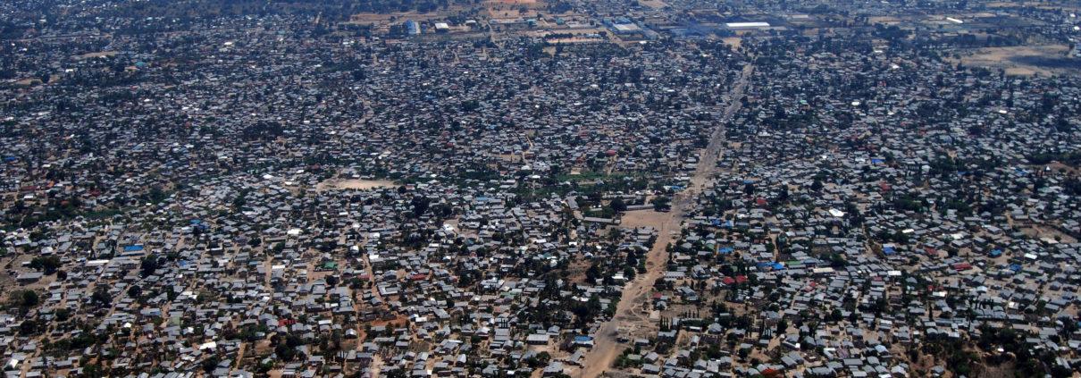 Dar es Salaam, Africa, Urban Planning,