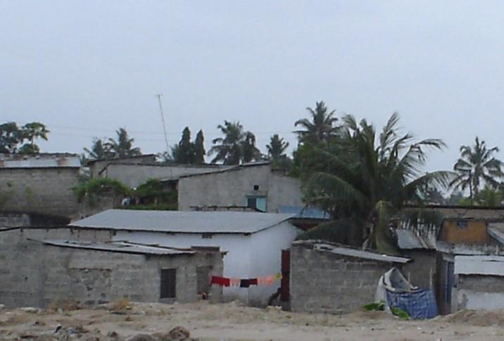 informal settlement, slum, WASH, water, sanitation, coronavirus
